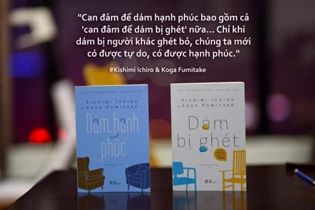 Dam Hanh Phuc