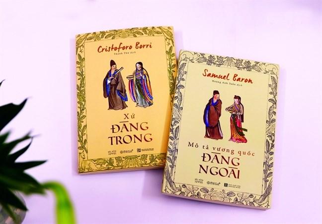 [Review Sách]: Mô Tả Vương Quốc Đàng Ngoài
