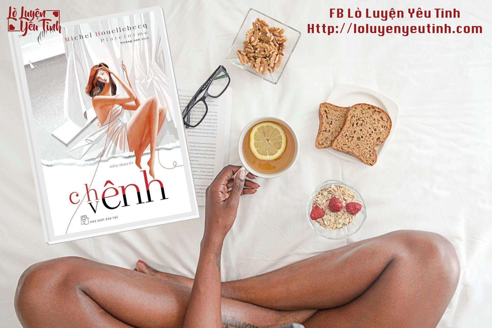 [Review Sách]: Chênh Vênh