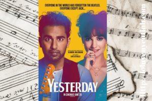 [Review Phim]: Yesterday – Ngày Hôm Qua