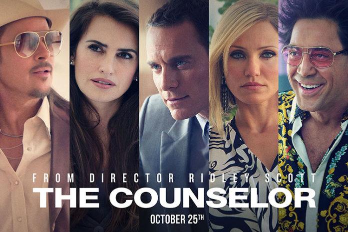 [Review Phim]: Ngài Luật Sư – The Counselor (2013)