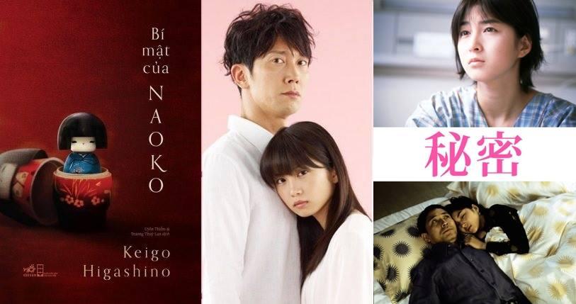[Review Truyện]: Bí Mật Của Naoko (1999)
