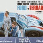 [Review Phim]: FORD v FERRARI – Cuộc Đua Lịch Sử