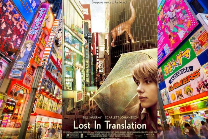 [Review Phim]: Lost In Translation (2003)- Lạc Lối Ở Tokyo*