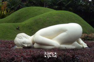 [Du Lịch Thailand]: Vườn Tình Ái Chiang Mai