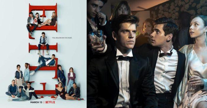 [Review Phim]: Elite