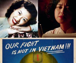 "Hanoi Hannah Trong ""Da 5 Bloods- 5 Chiến Hữu"""