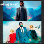 [Review Phim] TENET – Não Xoắn Lò Xo