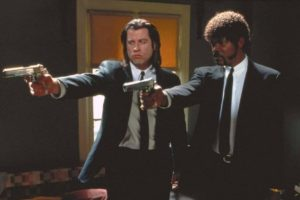 Read more about the article [Review Phim] Chuyện Tào Lao-Pulp Fiction 5 (1994)