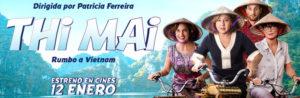 Read more about the article [Review Phim] Thi Mai. Rumbo A Vietnam-Thị Mai. Hành trình đến Việt Nam